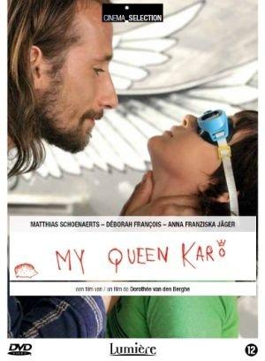 my-queen-karo