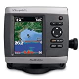 Garmin GPSMAP 421s 4-Inch Waterproof Marine GPS and Chartplotter (Without Transducer)