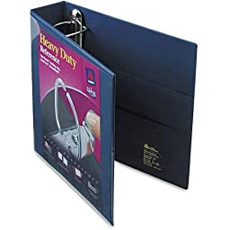Avery Heavy-Duty View Binder with 2\