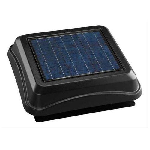 Broan 345so Solar Powered Attic Ventilator Surface Mount
