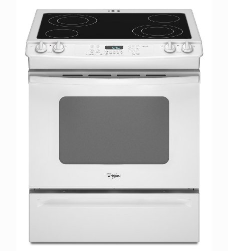 30 Electric Cooktops front-29601