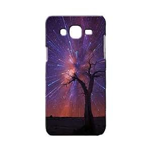 G-STAR Designer 3D Printed Back case cover for Samsung Galaxy E5 - G6671