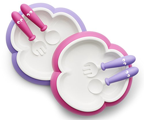 babybjorn-baby-plate-spoon-and-fork-pink-purple-by-babybjaarn
