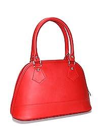 Utsukushii Women's Handbag(Red) (BG509B)