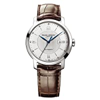 Baume & Mercier Men's 8731 Classima Automatic Strap Watch from Baume & Mercier