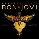 Bon Jovi Pop CD, Bon Jovi - Greatest Hits [The Ultimate Collection][2CD Deluxe Edition][Digipack][002kr]