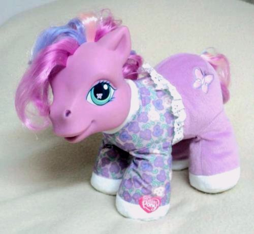 My Little Pony Baby Alive Doll Toy - 1