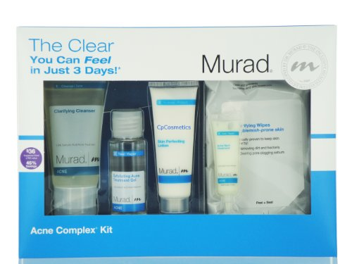 Murad Murad 30 Day Acne Complex Kit