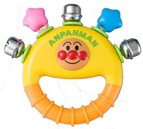 Anpanman friends Bell(new model) - 1