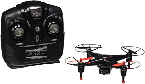 Silverlit - Power in Air Spy Drone 2.4 G