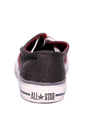 Converse-Unisex-111304-Black-Red-Canvas-Casual-Shoes