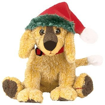 TY Beanie Baby - JINGLEPUP the Dog (US Version) [Toy]