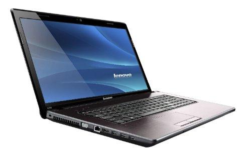 Lenovo G780 17.3-inch Laptop (8GB RAM, 1TB HDD)