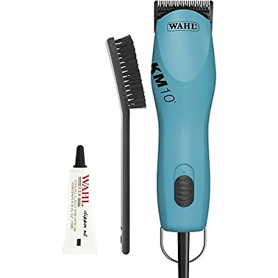 Wahl Professional Animal KM5 2 Speed Clipper Kit #9787