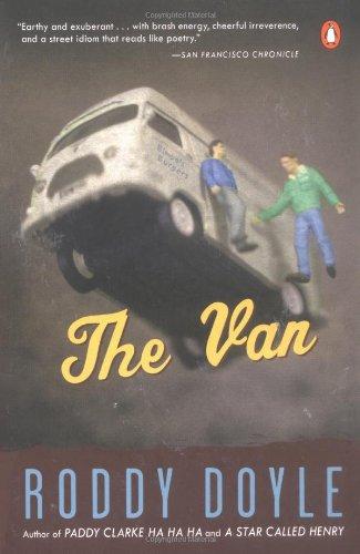 Image of The Van