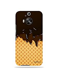 alDivo Premium Quality Printed Mobile Back Cover For HTC One M9 Plus / HTC One M9 Plus Back Case Cover (MKD208)