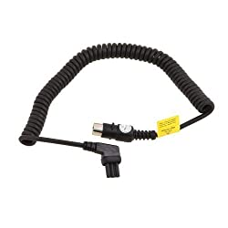 Godox Extened Power Cable Cord for Nikon Series Flashes PB960 PB820 Power Pack