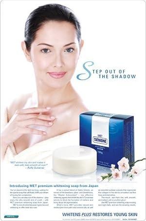 Met tathione Whitening Soap, Metathione,Glutathione