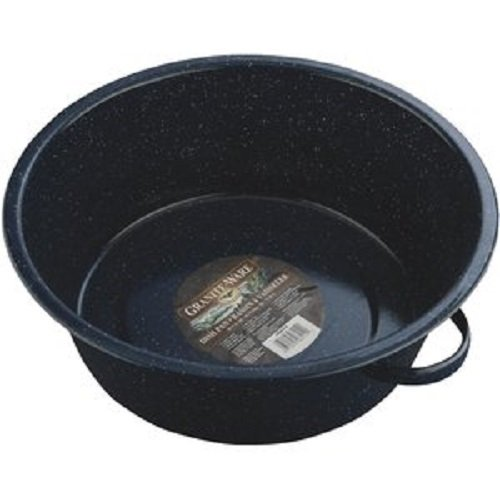 Granite Ware 6414-6 10-Quart Dish Pan (Metal Dish Pan compare prices)
