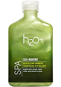 Sea Marine Revitalizing Shampoo, 12.1 Ounce