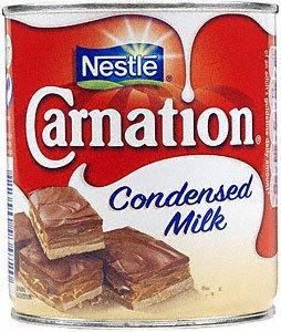 Nestle Carnation Condensed Milk 12x397g Cans