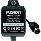 Fusion MS-BT200 Bluetooth Dongle For Fusion 700 Series And MS-RA205 Marine Stereos Model: MS-BT200