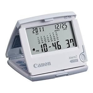 ... CC-56 クロック&タイマー機能 カレンダー付 通貨換算 : l cc 換算 : すべての講義