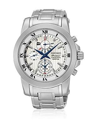 Seiko Reloj de cuarzo Man SPC159P1 42 mm