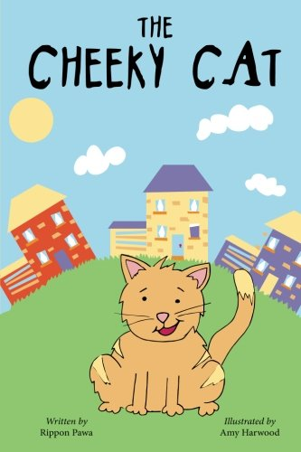 The Cheeky Cat PDF