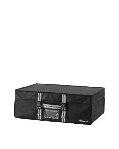 Compactor Caja «Family» Cuadrada Ahorra Espacio c/Funda 115 L