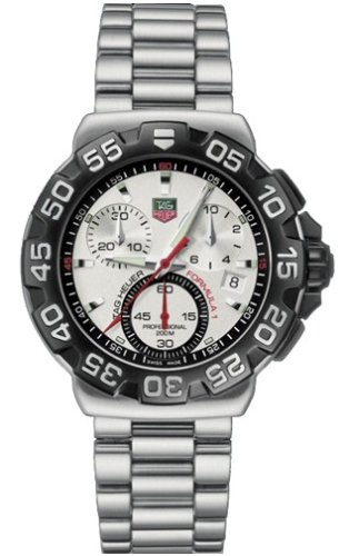 TAG HEUER FORMULA 1 MENS WATCH CAH1111.BA0850