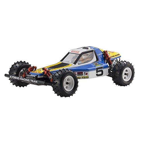 1/10 EP 4WDバギー ビンテージシリーズ OPTIMA KIT 30617