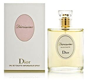 Diorissimo Perfume by Christian Dior for Women Eau de Toilette 100ml