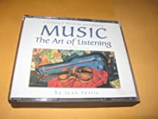 Audio s for use with Music The Art of Listening by Jean Ferris