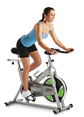 Lifespan S1 Indoor Cycle Trainer from LifeSpan Fitness