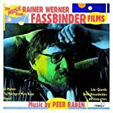 Music From Rainer Werner Fassbinder Filmspar Peer Raben