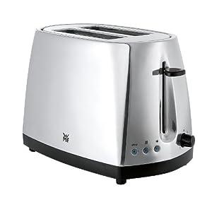 wmf toaster skyline chrome kitchen home. Black Bedroom Furniture Sets. Home Design Ideas