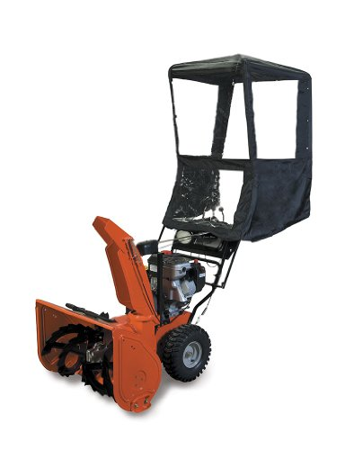 Review Of Raider 02-1402 Snow Thrower Cab