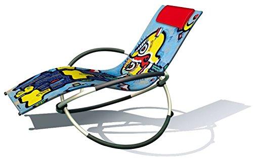 garten relaxstuhl preisvergleiche erfahrungsberichte und kauf bei nextag. Black Bedroom Furniture Sets. Home Design Ideas