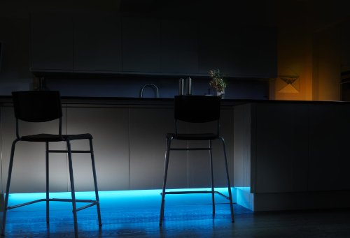 philips friends of hue personal wireless lighting lightstrips. Black Bedroom Furniture Sets. Home Design Ideas