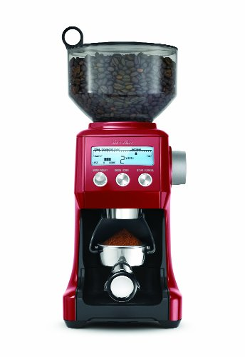 Breville BCG800CBXL Smart Grinder Coffee Machine,