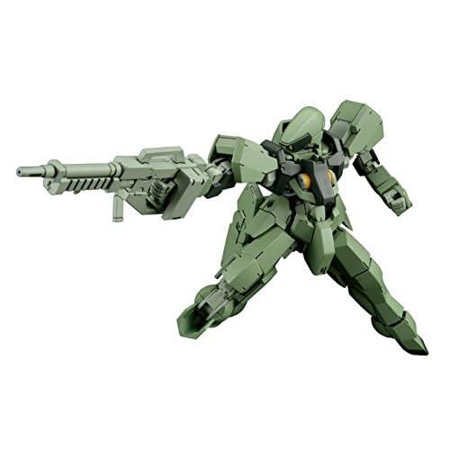 HG 機動戦士ガンダム 鉄血のオルフェンズ グレイズ (一般機/指揮官機) 1/144スケール 色分け済みプラモデル