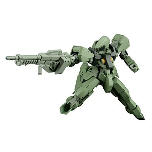 HG 1/144 グレイズ (機動戦士ガンダム 鉄血のオルフェンズ)