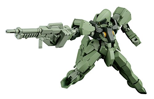 HG 1 / 144 greys (provisional) (of the iron blood Mobile Suit Gundam or fences)