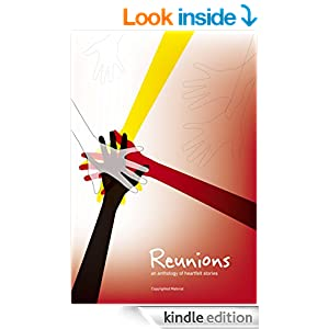 I'M PUBLISHED Reunions: An Anthology of Heartfelt Short Stories