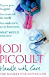 Jodi Picoult Handle with Care