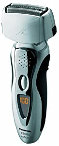 Panasonic ES8103S Men's 3-Blade (Arc 3) Wet/Dry Rechargeable Electric Shave