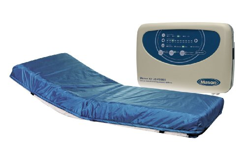 Air Adjustable Beds 3382 front
