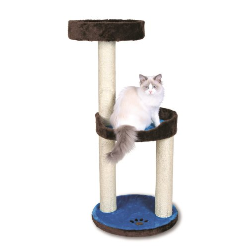 Trixie Pet Products Lugo Cat Tree TRIXIE Pet Products B003RKXPHA