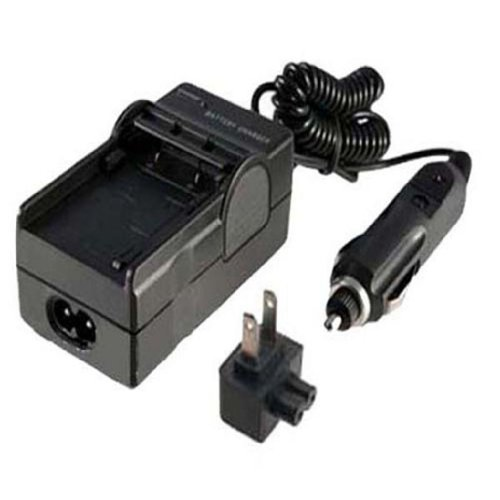 Bn-Vg107 Battery Charger For Jvc Everio Gz-Ms110 Gz-Ms110U Gz-Ms110Bu Ms110Bus Camcorder